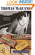 #8: The Longest Silence: A Life in Fishing