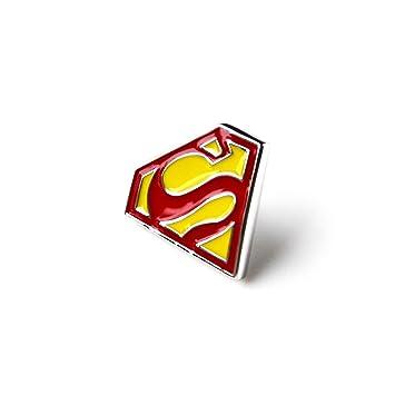 Superman Superheroe Iman Imanes Cocina Accesorios Regalos Para
