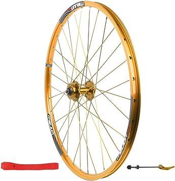 MTB Rueda Delantera Bicicleta 26