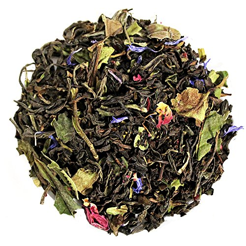 Estate Royal Green (Capital Teas Royal Wedding Tea)