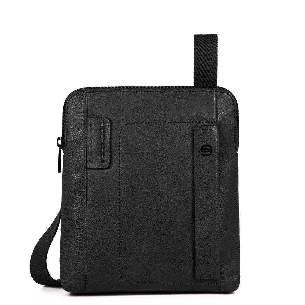 Piquadro Men/'s Ca1358p15s Messenger Bag