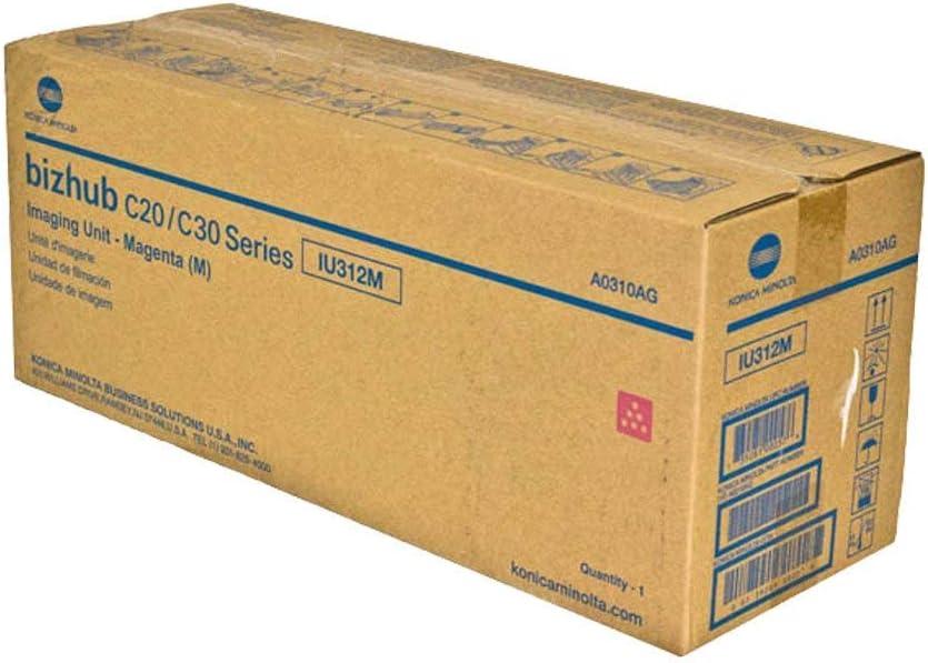BIZHUB C30P MAG IMG Unit Smart Supply Compatible Toner Cartridge A0310AG