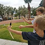 Adventure Awaits! - 2-Pack Handmade Wooden Bow and