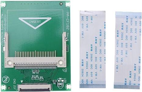 KESOTO Tarjeta CF A 1,8 Pulgadas Adaptador CE Disco De Memoria ...