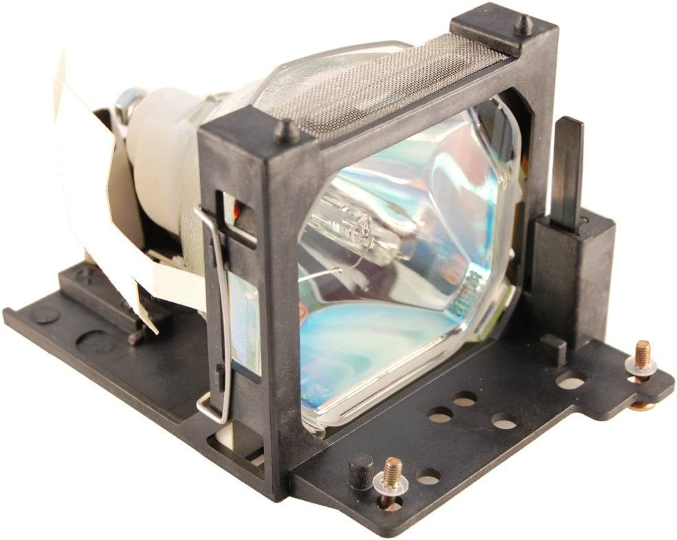 DT00431 Lamp for HITACHI CP-S380W CP-X380 CP-S370 CP-S370W CP-X385 CP-S385W Projector Lamp Bulb With housing