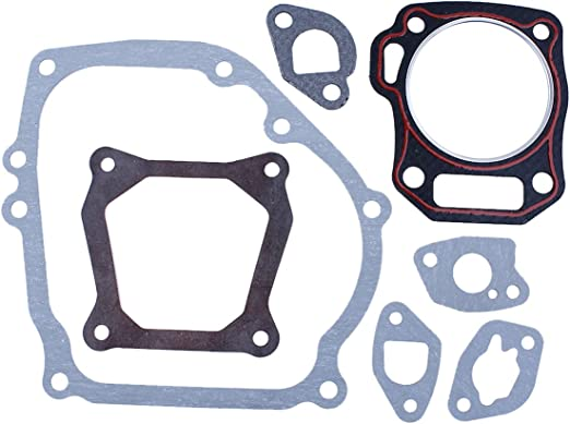 Kit di guarnizioni del motore del basamento del cilindro della testa del cilindro di 70.5mm per HONDA GX160 GX200 GX 160 200 168F 170F Parti del regolatore del generatore di benzina del motore