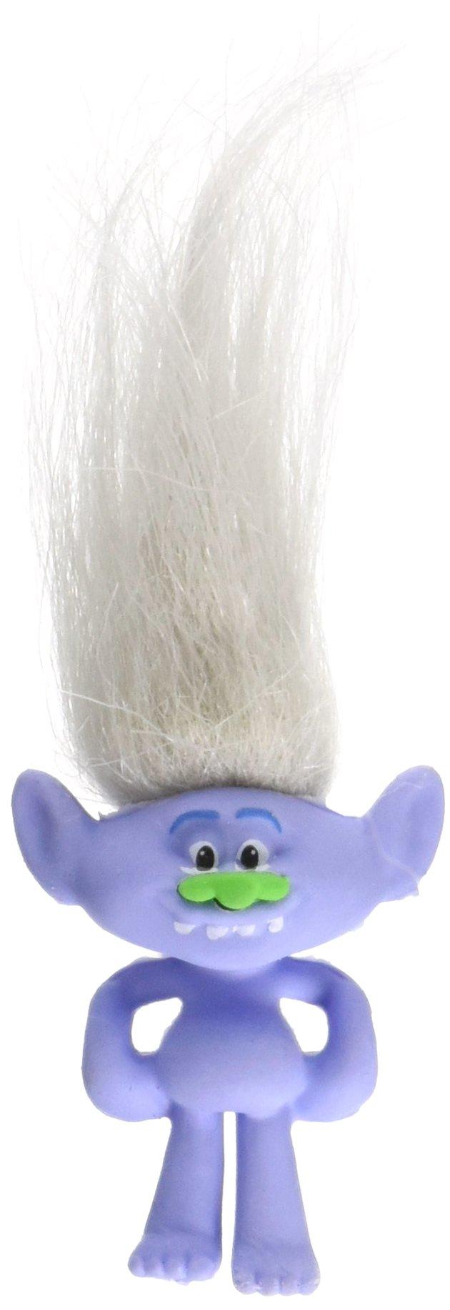 DreamWorks Trolls 3D Figural Eraser Novelty