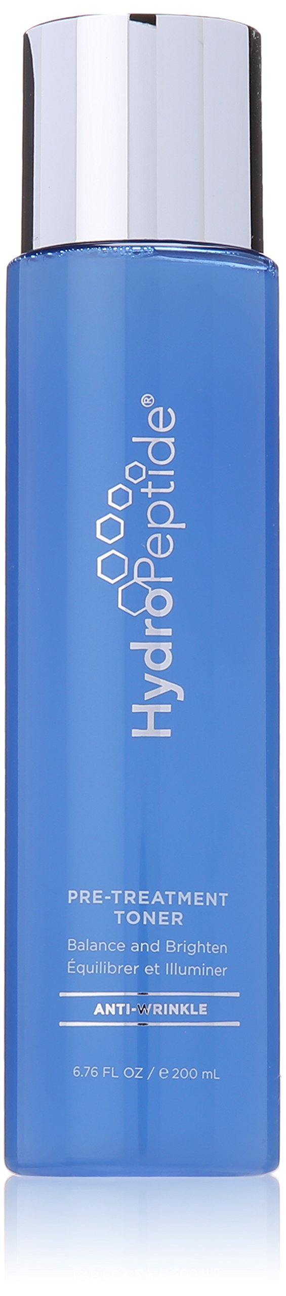 HydroPeptide Balance and Brighten Pre-Treatment Toner, 6.76 fl. oz. by HydroPeptide