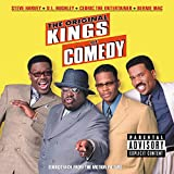 Summer In The City [feat. Cedric The Entertainer]