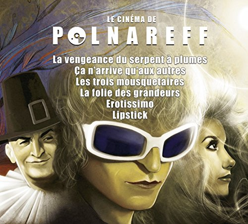 Michel Polnareff - Gloria Lyrics - Zortam Music