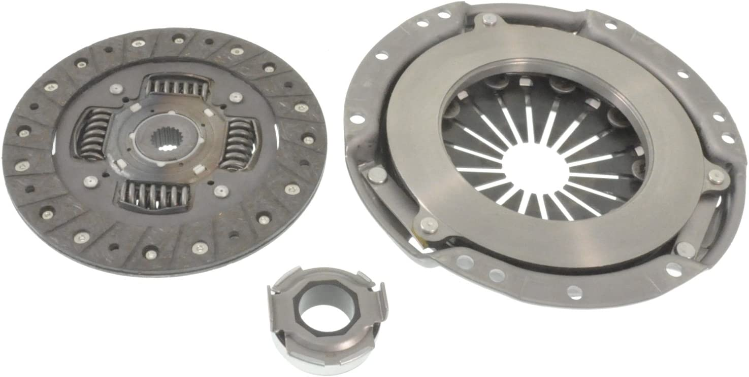 Blue Print ADK83051 Clutch Kit pack of one