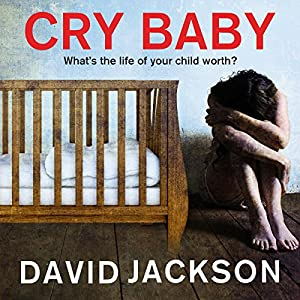 Cry Baby Audiobook