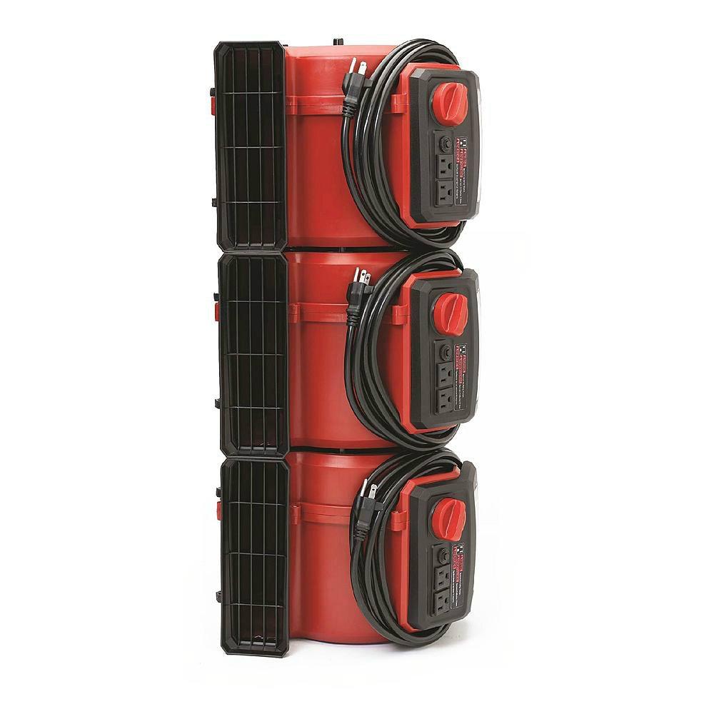 Artesano | Mejor ventilador del piso soplador de aire para secar ...