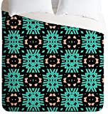 Deny Designs Lisa Argyropoulos Southwest Nights Duvet Cover, King