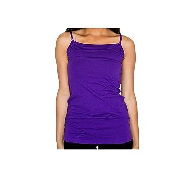 0dc9749c0f6d7 Amazon.com  Zenana Outfitters 4 Pack Active Basic Women s Basic Tank ...