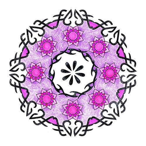 Ravensburger 2-In-1 Mandala-Designer Tattoo by Ravensburger (Image #6)