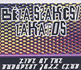 Live at the Budapest Jazz Club by Bela Szakcsi Lakatos (2011-01-27)