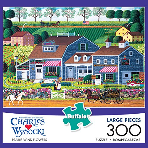 The 8 best jigsaw puzzles 300 pieces for adults