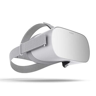 : Oculus Go Standalone Virtual Reality Headset