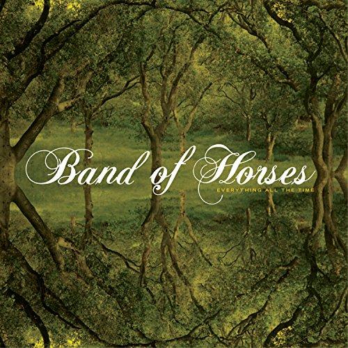EVERYTHING TIME Vinyl BAND HORSES product image