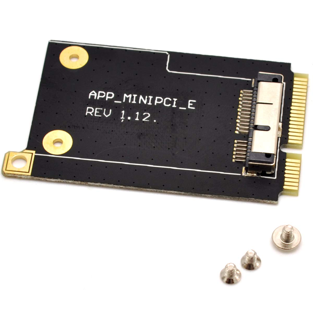 Mini Pcie Deal4go Express Adapter Converter 52-pin Card For