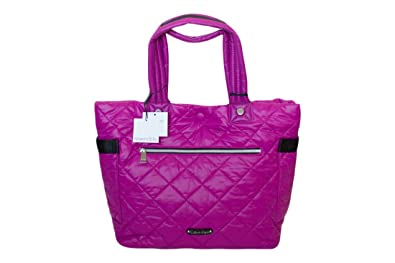 6298acfd41 Amazon.com  Calvin Klein Cire Reversible Extra Large Quilted Nylon ...