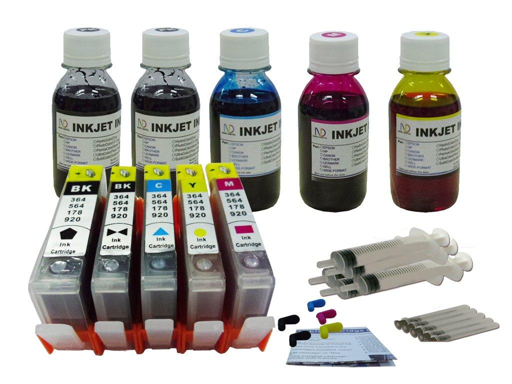 Amazon.com: ND 5 Pack Patente de Estados Unidos 564 564 x l ...