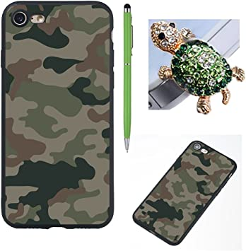 iphone 7 coque camo