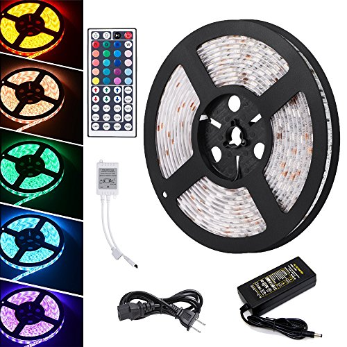 LED-Light-Strip-Flexible-164Ft-Waterproof-Light-Strip-LED-Ribbon-Light-Decor-RGB-300-LED-Night-Light