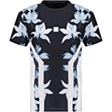 T-Shirt Unkut Bunch Blanc