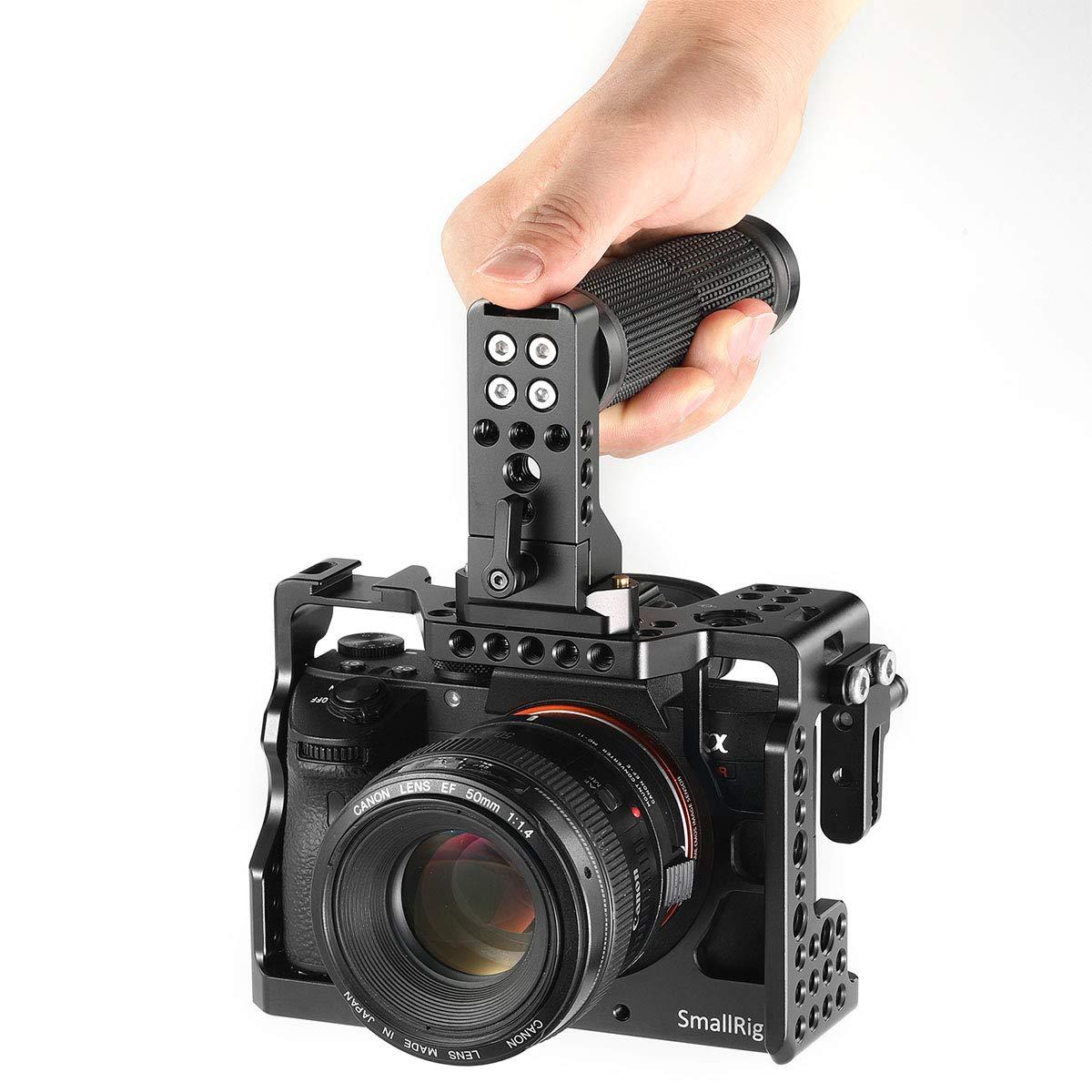 SMALLRIG A7RIII / A7III Camera Cage Kit Kit de Jaula para Cámara ...