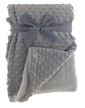 Soft Fleecy Blanket