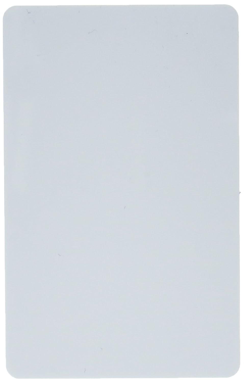 Hid Ultracard Premium Composite 30 Mil Card. 500pk. Offers Highest Card Durabi HID GLOBAL 82136 Printer & Plotter Supplies