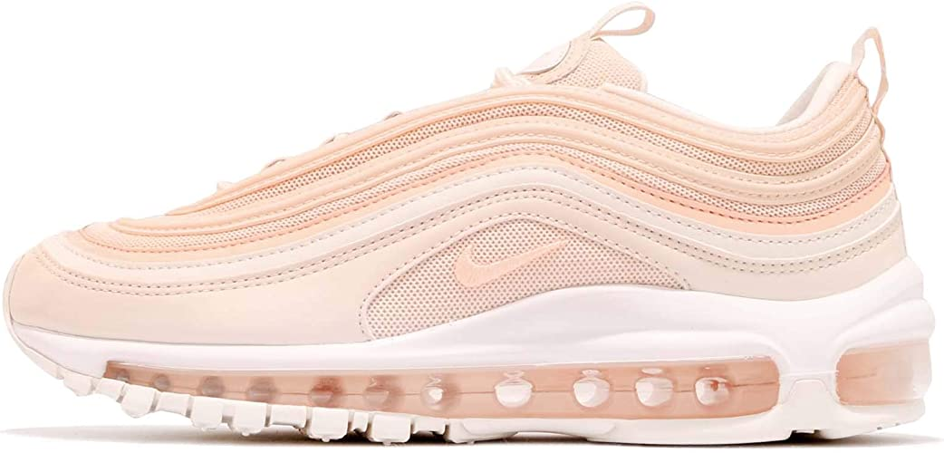 NIKE Air Max 97 921733 801 Age Adulte, Couleur Rose