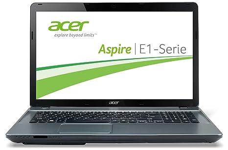 ACER ASPIRE E1-771G DRIVERS FOR WINDOWS 8