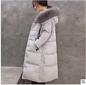 TT Abajo de la Chaqueta de Invierno de la Sección de Moda