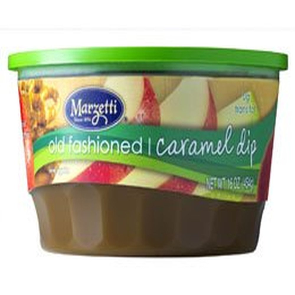 Caramel Dip Old Fashioned Marzetti 2-16oz