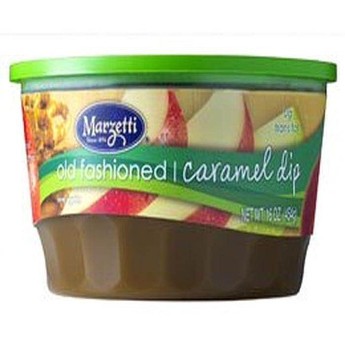 Caramel Dip Old Fashioned Marzetti 2-16oz