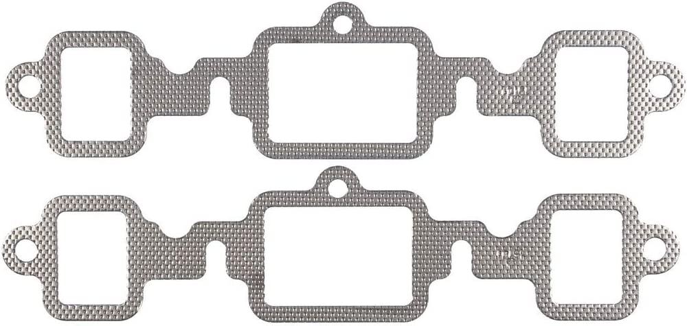 MAHLE Original MS15129Y Exhaust Manifold Gasket Set