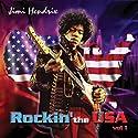 ジミ・ヘンドリックス/ロッキン・ザ・USA Vol.1[限定盤]