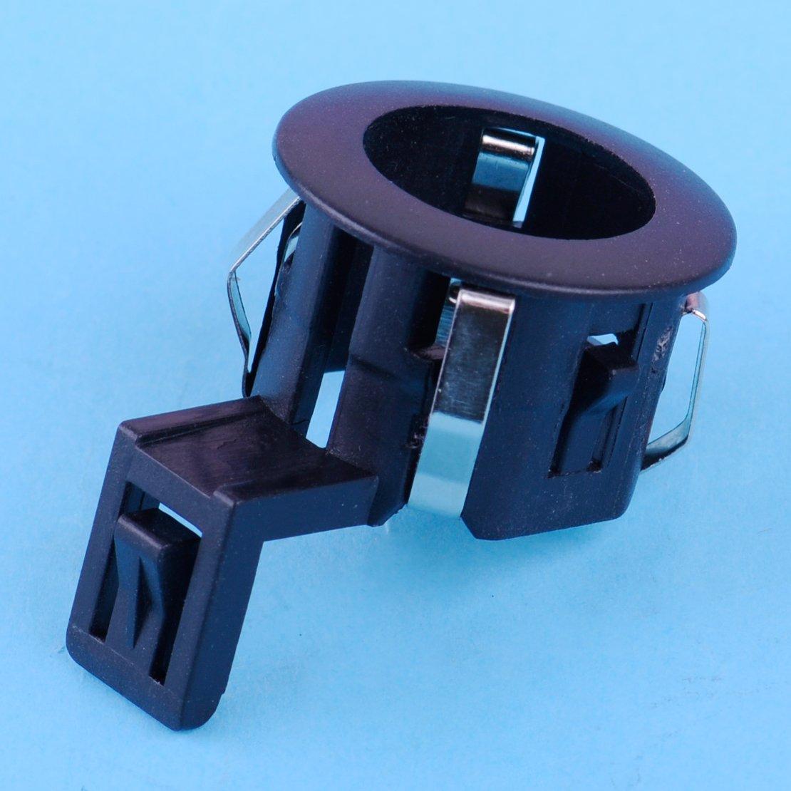 beler PDC Ultrasonic Parking Sensor Retainer Holder Fit For Toyota Tundra 89348-34010