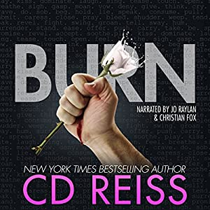 Burn: Songs of Submission, Book 5 Audiobook