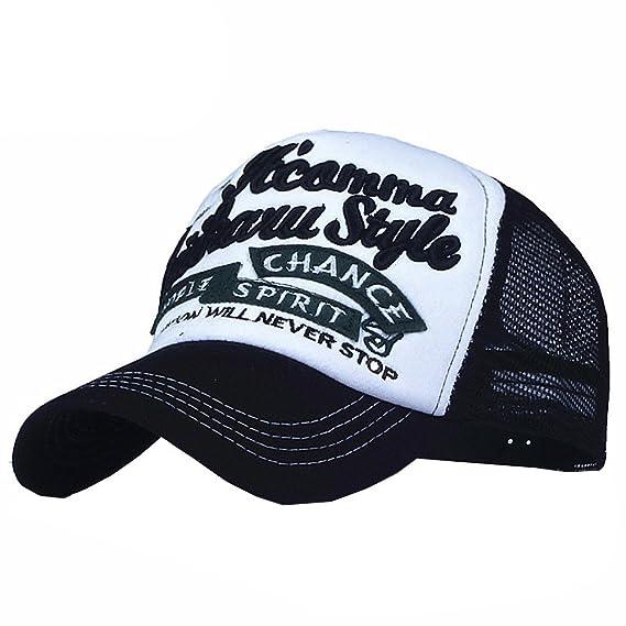 Gorra de béisbol para Mujer 982fc279195
