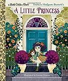 A Little Princess (Little Golden Book)