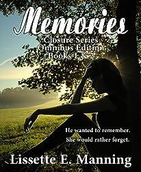 Memories (Closure Series Omnibus Edition)