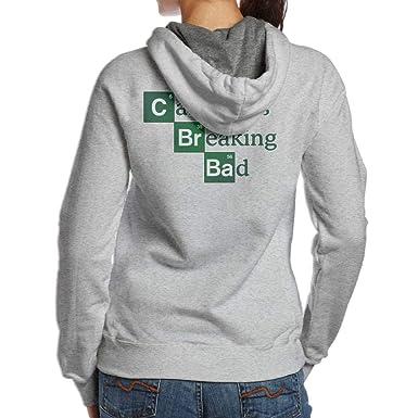 Kkajjhd Camisetas-brba2 Womens Fashion Hoodie