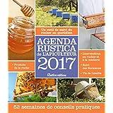 Agenda Rustica de l'apiculture 2017