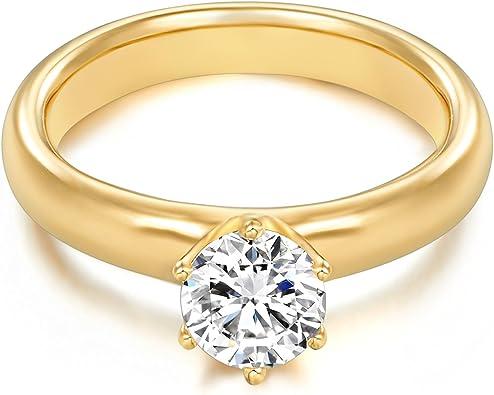 bague or et diamant tresor