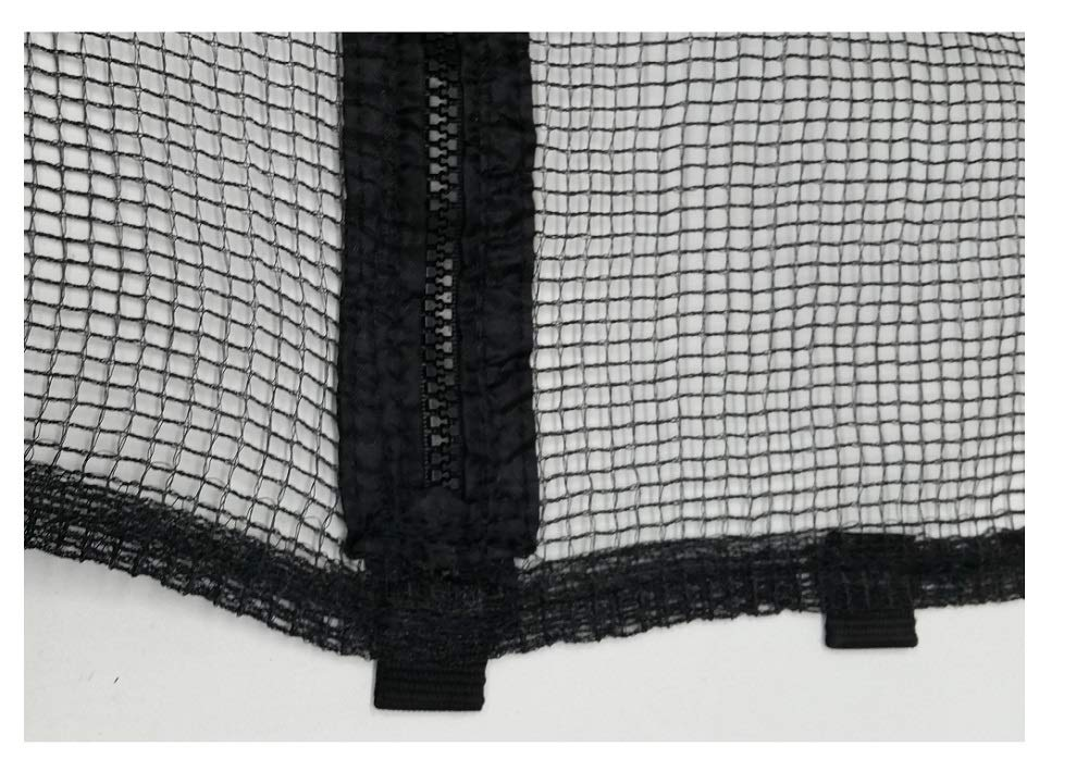 Airzone 12' Round Replacement Enclosure Mesh by Airzone (Image #2)