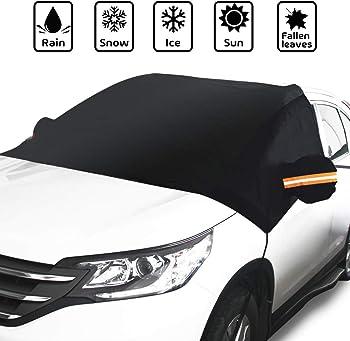 GLOUE Car Windshield Snow Cover